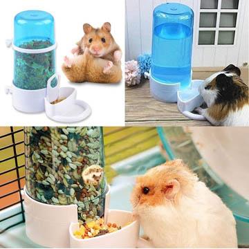 meilleur distributeur d'eau pour hamsters