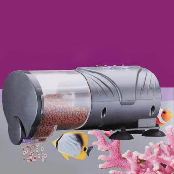 meilleur distributeur automatique d'aliments pour aquarium