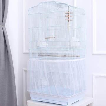 Housse de cage à oiseau