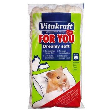 meilleure litière pour hamster