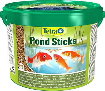 meilleure nourriture pour poisson