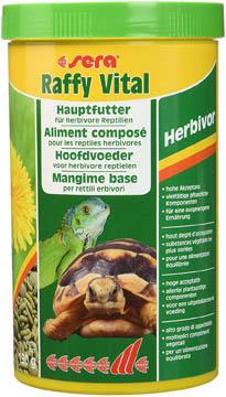 meilleure nourriture pour tortue